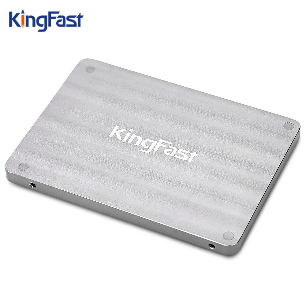 Original KingFast G-One 2.5 Inch Mini Internal Solid State Drive Industrial SATA3.0 High Quality SMI Chip Hard Drive Disk