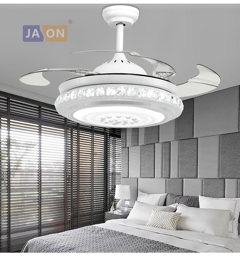 Ceiling Fan Led Lamp