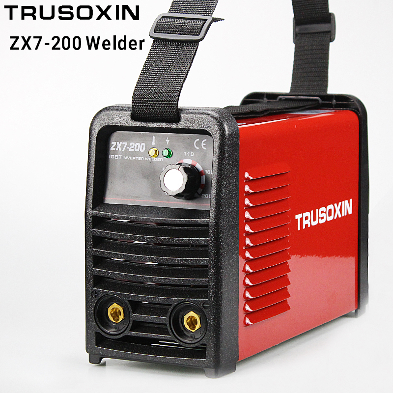 For 3.2MM Welding Electrode Inverter DC IGBT  Welding Machine Welding Equipment Welder