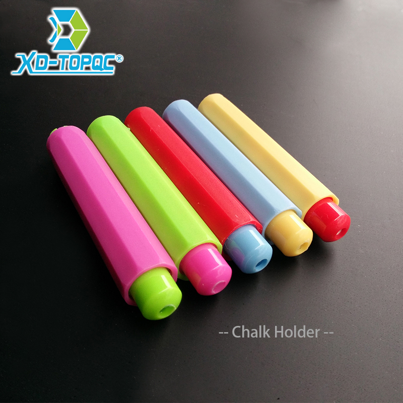 New Health Non-toxic Chalk Holder Clip For Chalkboard Sturdy Good Helper For Teacher Factory Direct Christmas Gift Free Shipping