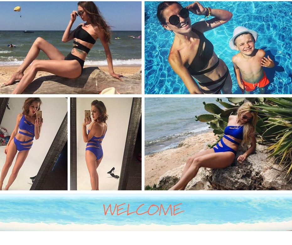 brasileiro, maiô estilo push up com três peças de natação