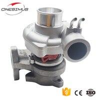 OEM 49177-01510/MD168053- 3 미쓰비시 4D56 용 구멍 배기 터보 차저 충전 시스템