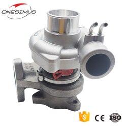 OEM 49177-01510/MD168053- 3 otwory układ ładowania Turbo ładowarka dla mitsubishi 4D56