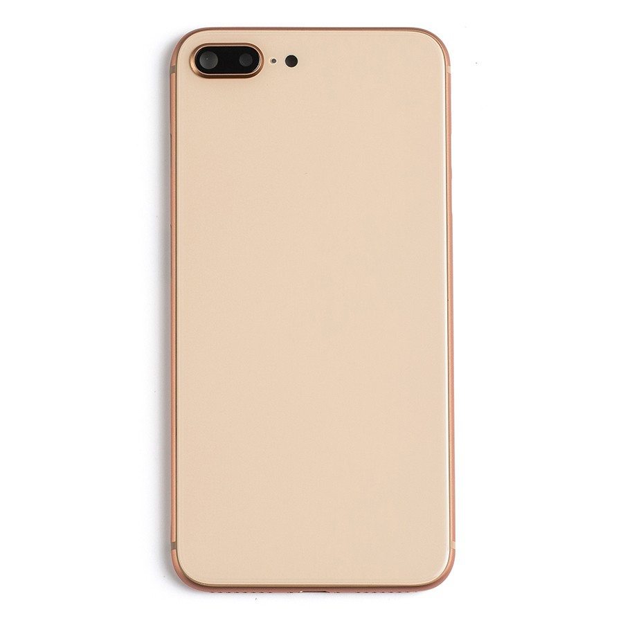 1pcs Perfect Back Housing for iPhone 8 8G 8Plus Middle