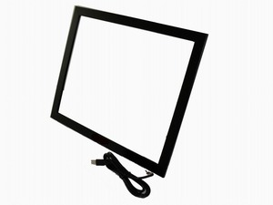 """Image 2 - 10 real punkte 17 """"IR multi lcd Touch Screen/Infrarot touch rahmen"""