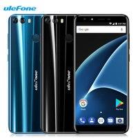 Ulefone Mix 2 5 7 Inch Smartphone Fingerprint 2GB RAM 16GB 13MP 8 0MP Dual Cameras