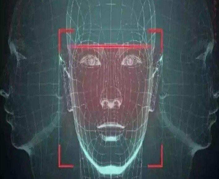Personalize softwares de reconhecimento facial iot app software do sistema de reconhecimento facial