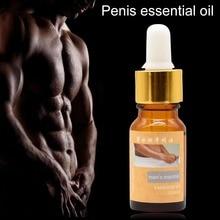 Sex toys for Men 10ML Penis Growth Extension Enlarge Pennis Enlargement Extender Ejaculation delay Essential Oils Sex Products
