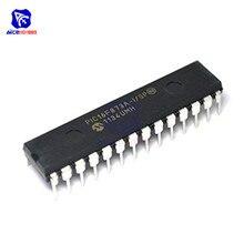 1 ピース IC チップ ATTINY13A PU ATTINY13A ATMEL ATTINY13 DIP 8 オリジナル統合回路チップ