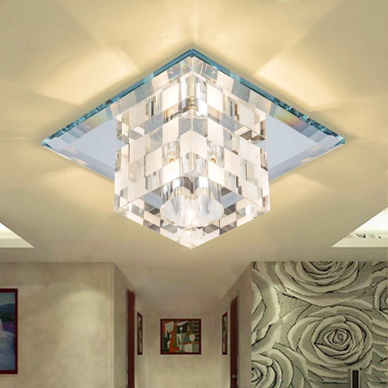 K9 crystal led
