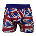 2016 New European Men's Boxer Shorts Men Mens Underwear Boxers Underwear Sexy Men Underwear Bermudas De Marca