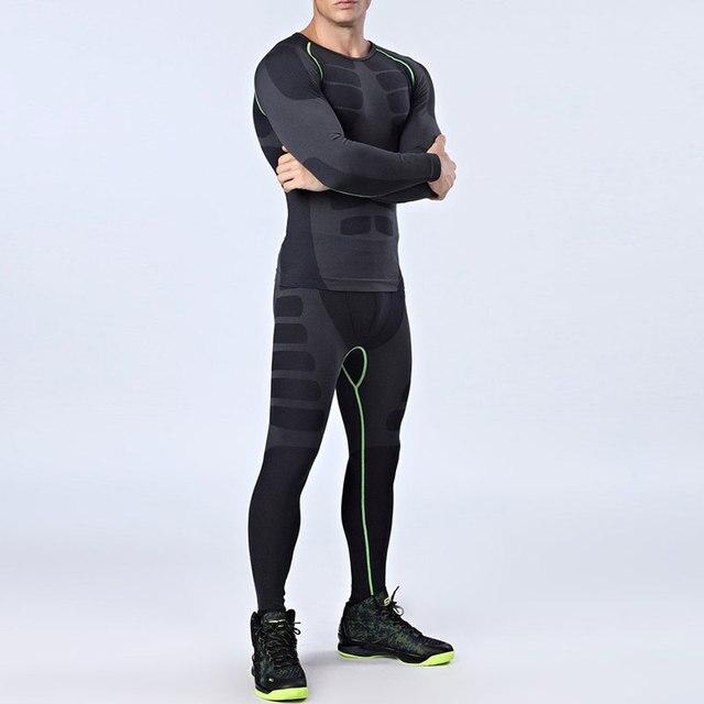 841226bf1 roupas masculina roupas esportivas homens treinamento funcional roupa de  academia agasalho masculino esportivo conjunto treino terno