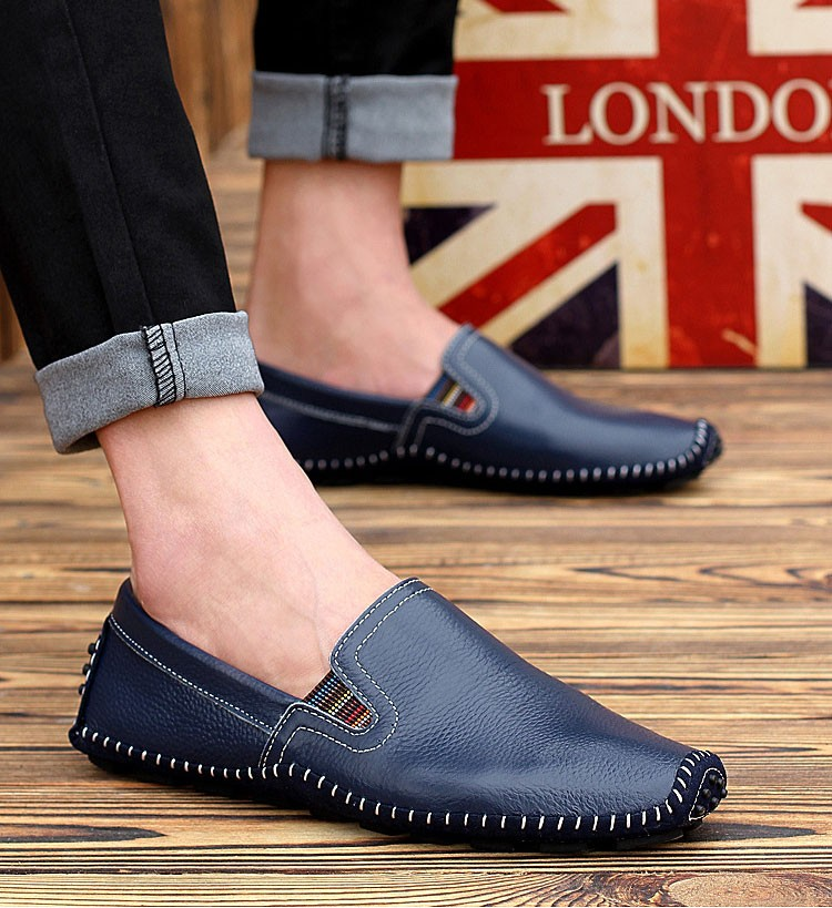 HN 930 (12) men casual loafers