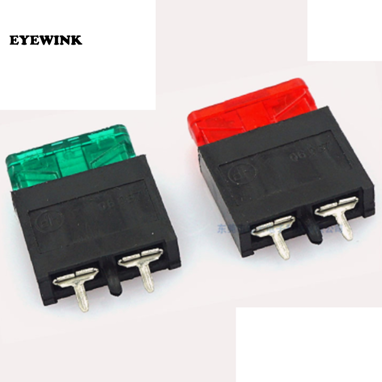 medium resolution of 30pcs lot jh7032 car fuse holder pcb installation medium insert fuse fuse box fuse holder welding in integrated circuits from electronic components