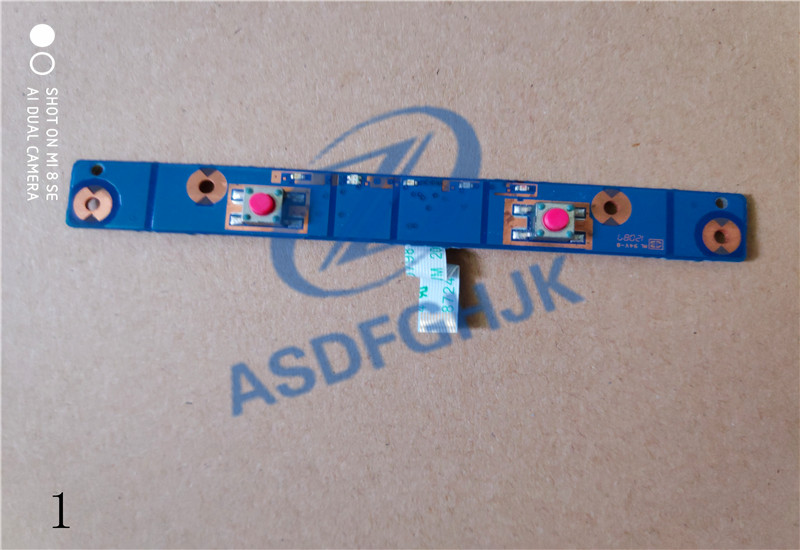 Samsung RV511 RV515 RV520 S3511 S3520 Touchpad Ribbon Cable