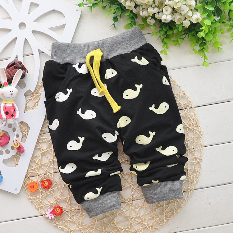 Daivsxicai-Fashion-Pants-Boy-Cute-Cartoon-Fish-Spring-Baby-Boy-Pants-Autumn-Trousers-High-Quality-Pant-For-Baby-7-24-Month-2