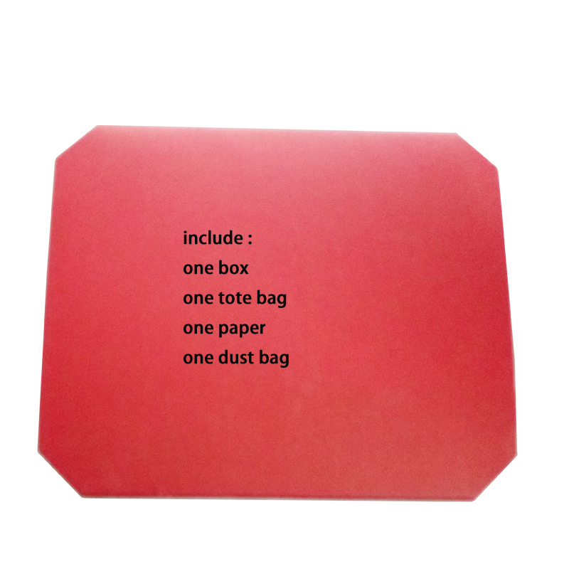 Fashion red bracelet box pack for bracelet Wholesale Gift boxes high quality jewelry sets