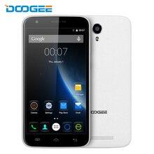 DOOGEE Y100 Plus Android 5.1 4 Г Смартфон 2 Г RAM 16 Г ROM OGS Экран Сотового Телефона MTK6735 64bit Quad Core 13MP Камера Мобильного телефон
