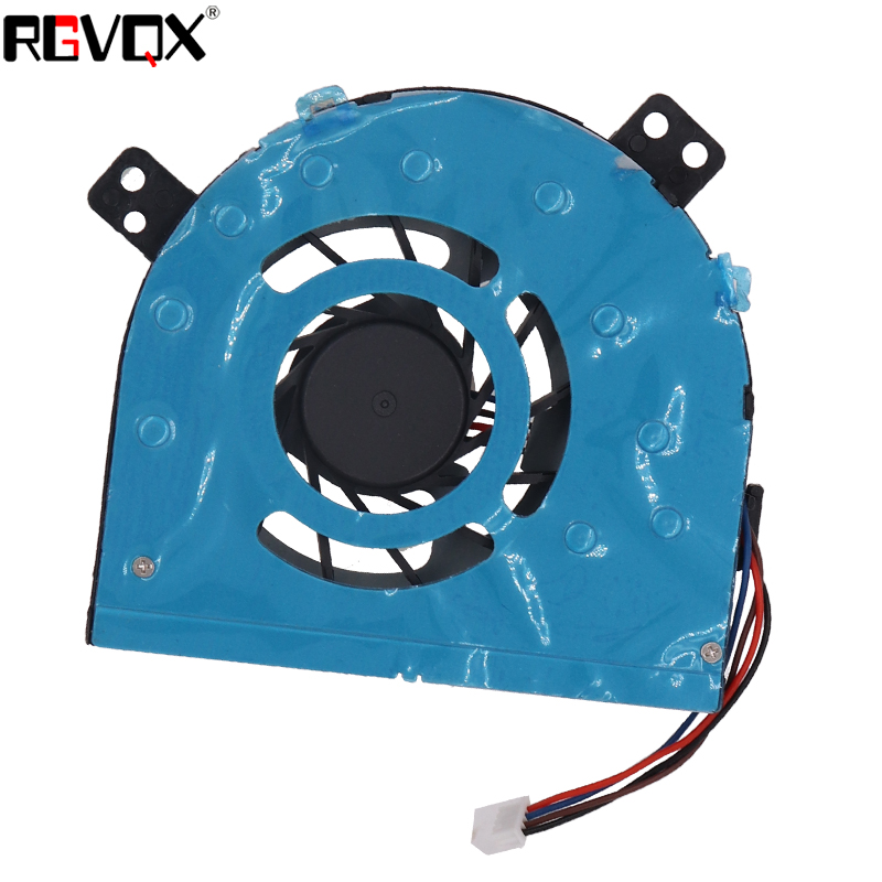 Купить с кэшбэком New Laptop Cooling Fan For LENOVO Z400A Z500A P/N: MG60090V1-C170-S99 DFS531205HC0T CPU Notebook Cooler Fans