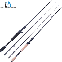 Maximumcatch 2 sections Casting Rod 6'5
