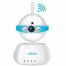 Hidden camera Security item ZCLEVER IP Camera Wireless Wifi 720 online at best price
