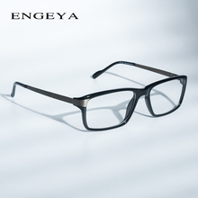 نظارات رجالي أنيقة بتصميم أصلي نظارات إطار بصري شفاف نظارات طبية عالية الجودة للرجال #134