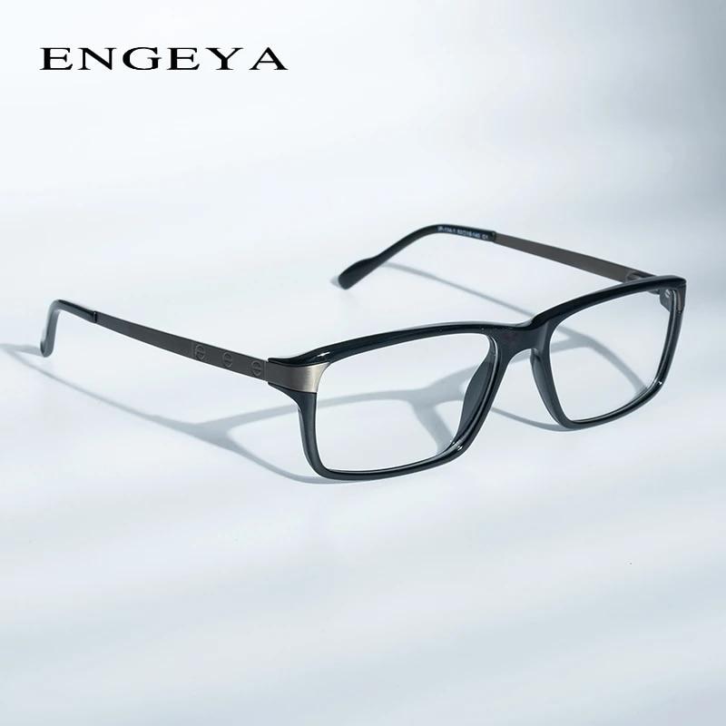 Men Glasses Clear Fashion Brand Designer Optical Eyeglasses Frame  Transparent Glasses Men High Quality Prescription Eyewear #134 designer  prescription eyewear fashion prescription eyewearprescription eyewear -  AliExpress