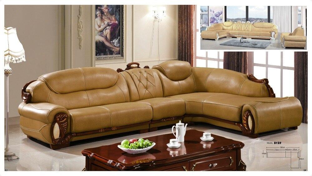 Iexcellent designer corner sofa bed european and american style sofa recliner  italian leather sofa set living room furniture. Popular American Leather Sofa Bed Buy Cheap American Leather Sofa