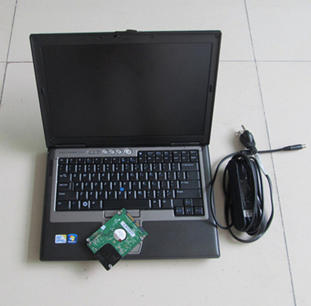V2019.05 לנץ mb כוכבים c4 תוכנת HDD 500 gb עבור dell d630 מחשב נייד עם windows 7 מערכת