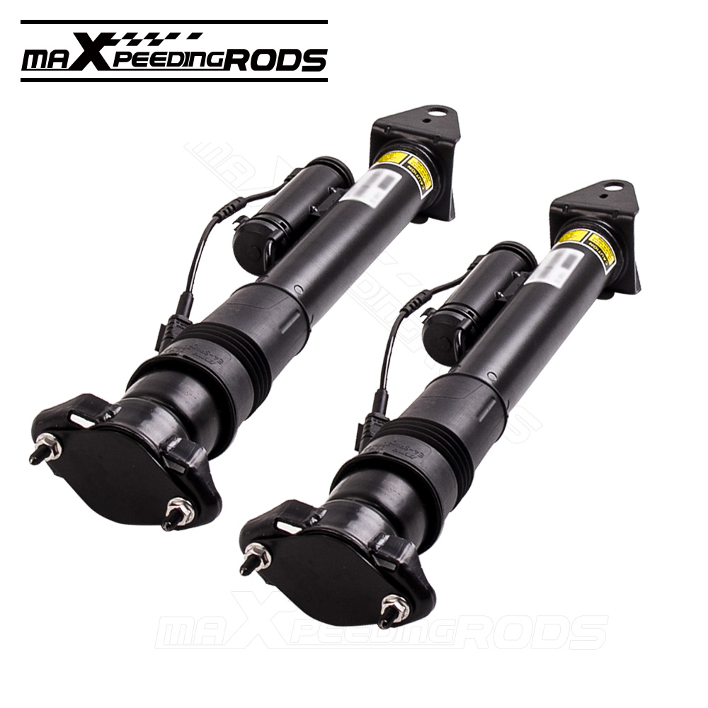 Rear Air Suspension Shock Absorbers for W251 R500 R350 R320 with ADS 2PCS 2513200931