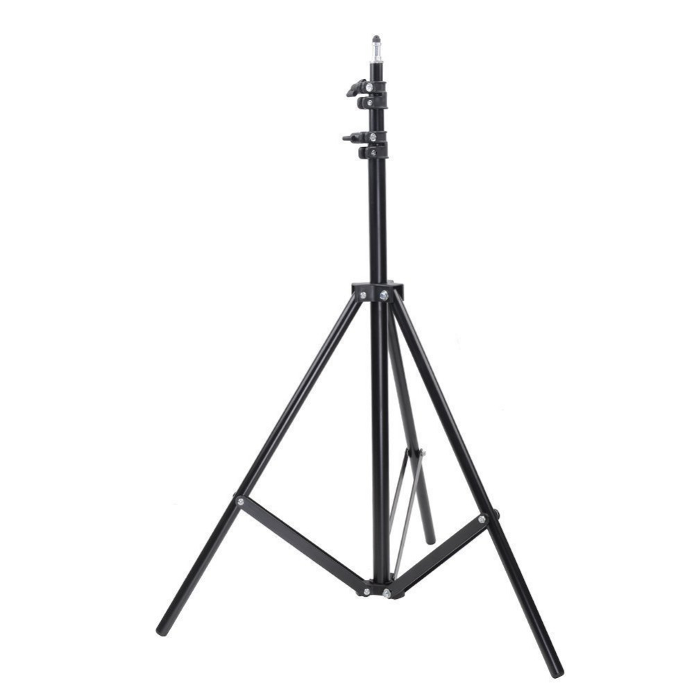 Neewer Professional Photography Studio Stand for Lights Reflectors Backgrounds 260CM about 9 Feet
