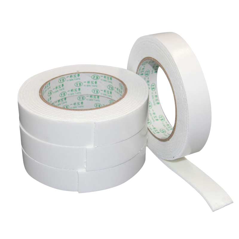 3M 15mm-20mm Super Strong Double Faced Adhesive Tape Foam Double Sided Tape Self Adhesive Pad For Mounting Fixing Pad Sticky
