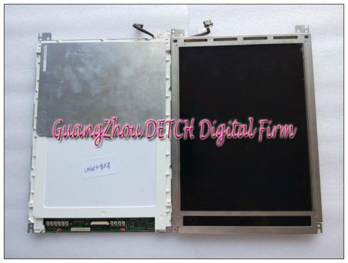 Industrial display LCD screen 10.4-inch Substitute LM64P30  LCD screen premier housewares 1880mm oak wood floor standing coat hat rack