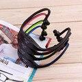 2 GB Deportes Funcionamiento Inalámbrico Profesional Jugando Outdroor Auriculares Reproductor de Música MP3 Auriculares manos libres Ranura Para Tarjeta de TF