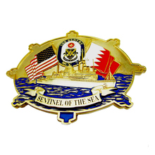 Top Sale Direct Factory Custom High Quality Metal Military Challenge Coins