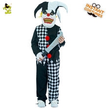 Buy Costume Jester And Get Free Shipping On Aliexpress Com