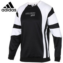 Original New Arrival Adidas Originals EQT OG SWEAT Women's Pullover Jerseys Sportswear(China)