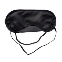 100 шт./лот маска на глаза помощи ухода за кожей вокруг глаз тени для век отдыха дорожная повязка на глаза расслабляющий массаж повязка на глаза, маска для сна