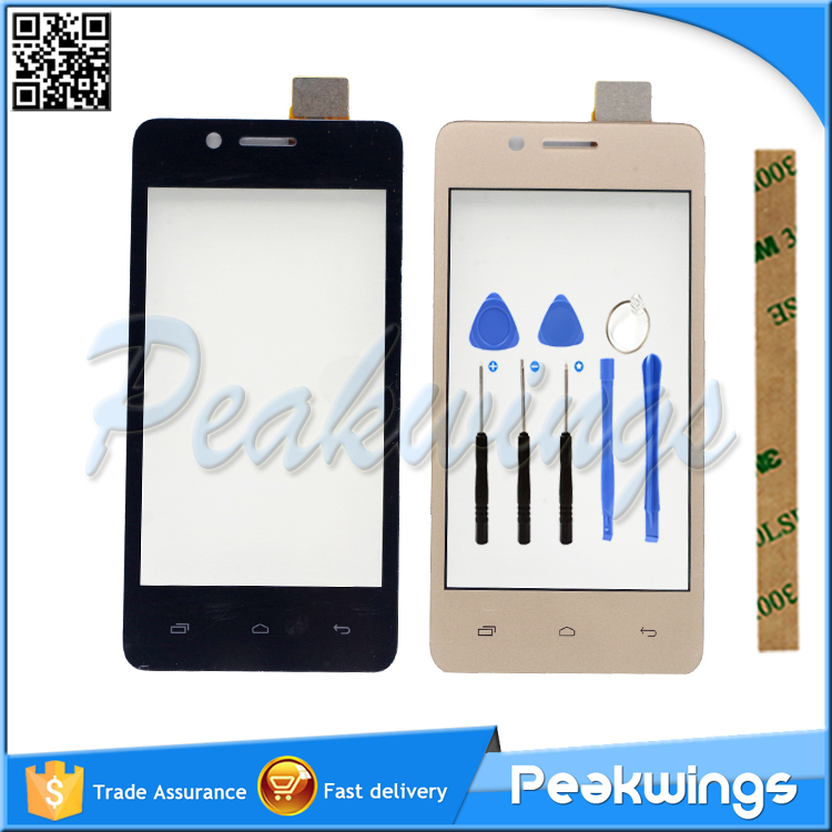 Touch For Micromax Bolt Q402  Q402 Plus Touch Screen Digitizder Panel Sensor