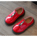 2017 весна осень новая мода молнии детей baby дети обувь корейских мальчиков девочек сапоги на складе