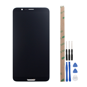 Image 5 - Alesser For Huawei honor v10 honor view 10 BKL AL00 AL30 L09 LCD Display+Touch Screen Repair Parts 5.99Phone Accessories+Tools