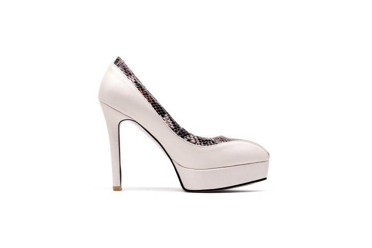 921a98a51d Beżowy  zorssar  czarny Pointed Obcasy Czółenka Platformy Ślubne Toe Mujer Kobiety  Buty Kobieta Zapatos Wysokie Sexy Cienkie Damskie Mody rdoWEQxBeC