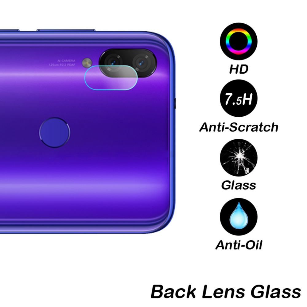 3Pieces-Back-Camera-Lens-Film-For-Xiaomi-Redmi-Note-7-Pro-Tempered-Glass-Screen-Protector-Protective