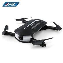 Original JJRC H37 Mini Baby Elfie 720P Foldable Arm WIFI FPV Altitude Hold RC Quadcopter RTF Selfie Drone VS Eachine E52