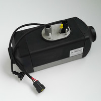 Free Shipping 24 V Gasolin Petrol Diesel 2000w Type Air Parking Heater For Truck Car Boat
