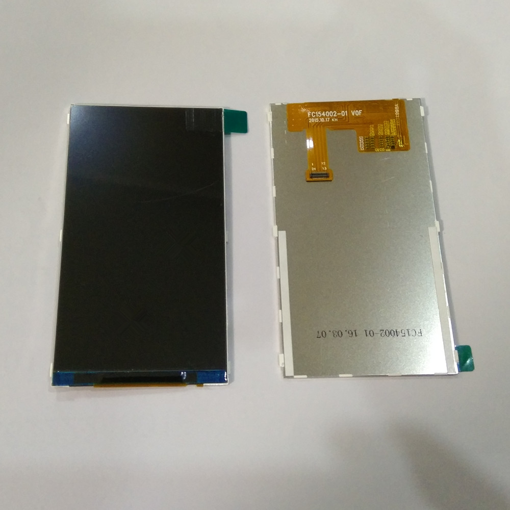Original Spare Part 4 0 LCD Screen For VKWORLD T2 Smartphone