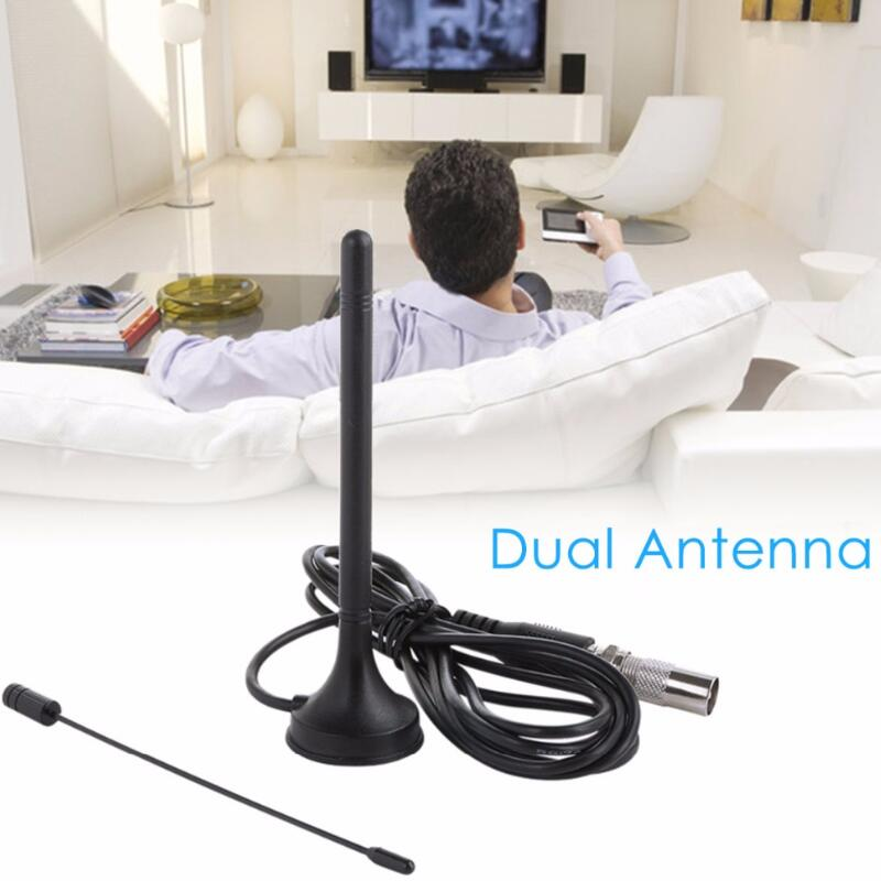 Aerial-Booster Antenna For DVB-T TV Hdtv-Box Cable DTA-180 30DB Freeview Digital Indoor