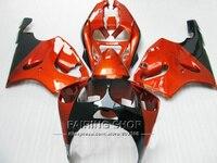 Personalizar libre Del kit Del Carenado Para Kawasaki ninja ZX7R 1996 1999 1998 2003 96 03 Carenados a13