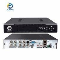 JOOAN 8CH 1080N CCTV AHD DVR QR Code Scannen Schnellen Zugriff, Smartphone, PC Easy Remote Access h.264 Digital Video Recorder