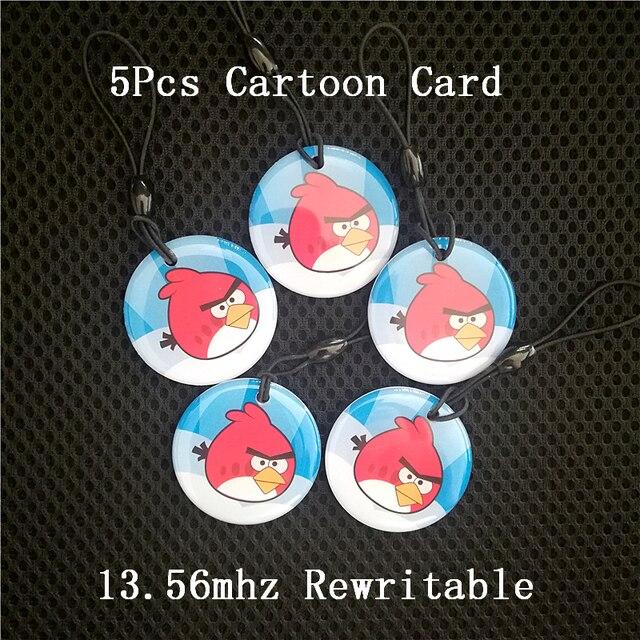 5 cartoon keys 19